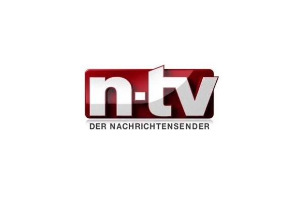 n-tv Logo MeiseReise®