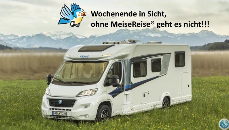 MeiseReise®-Wochenend Sonderpreise