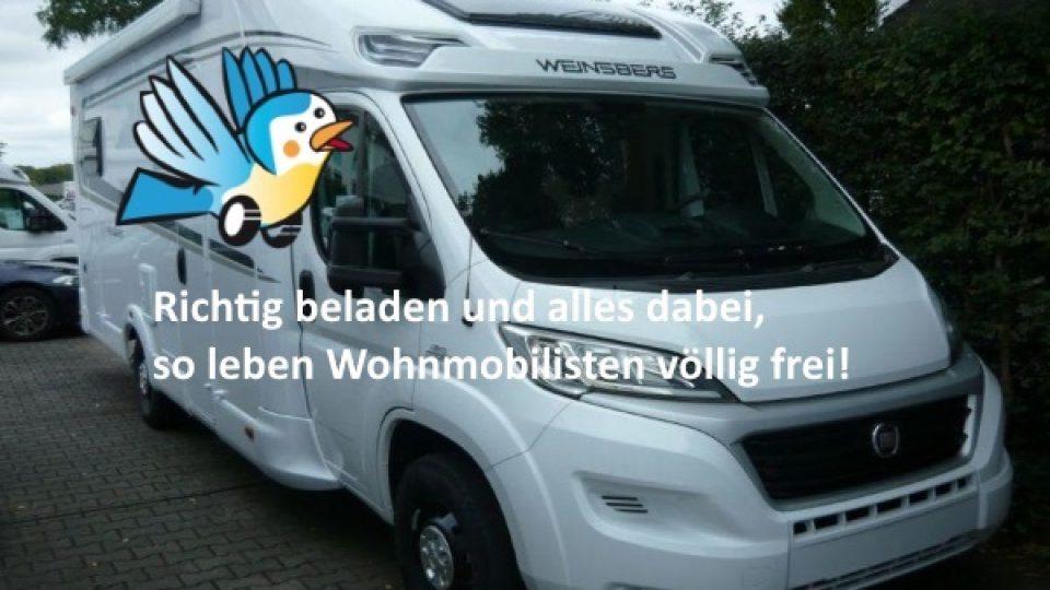 MeiseReise®- Miet Wohnmobile