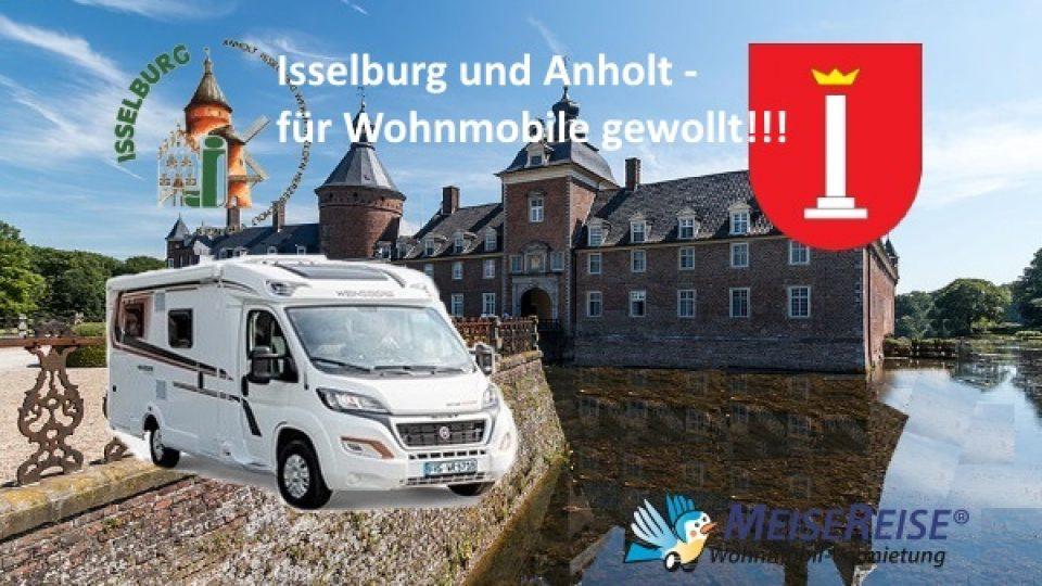 Isselburg Anholt