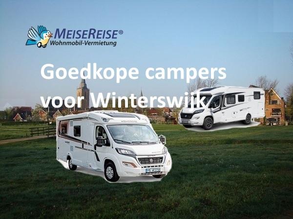 Winterswijk Campers