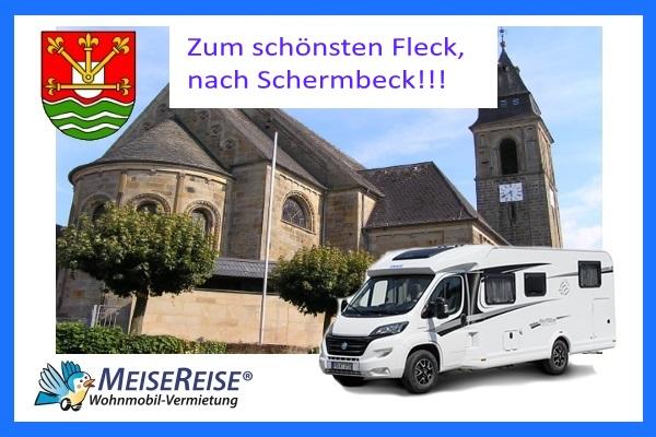 Schermbeck MeiseReise®