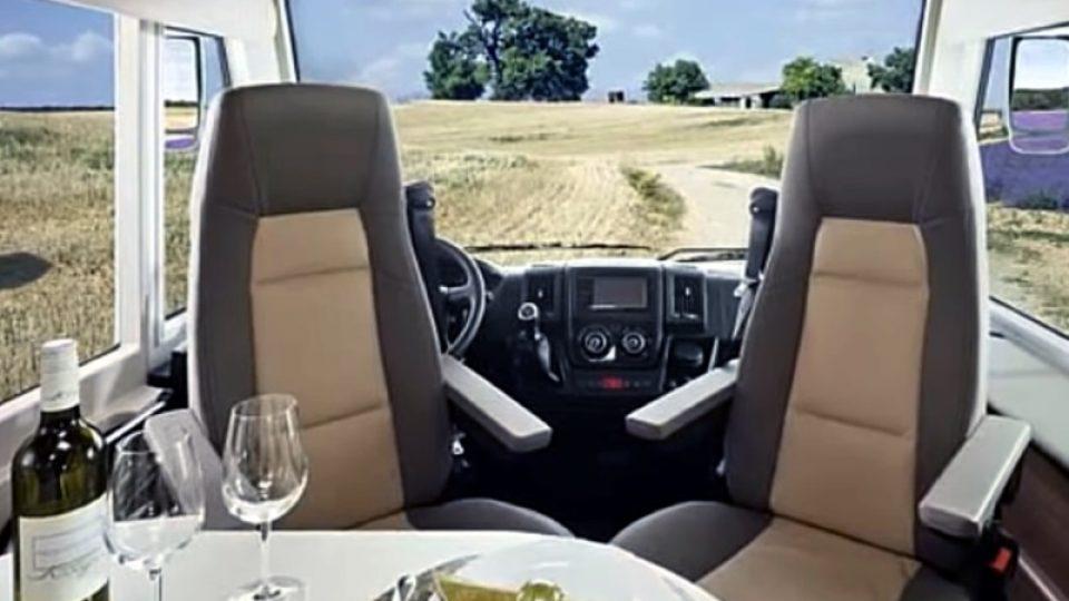 MeiseReise Knaus Luxusliner Sun I