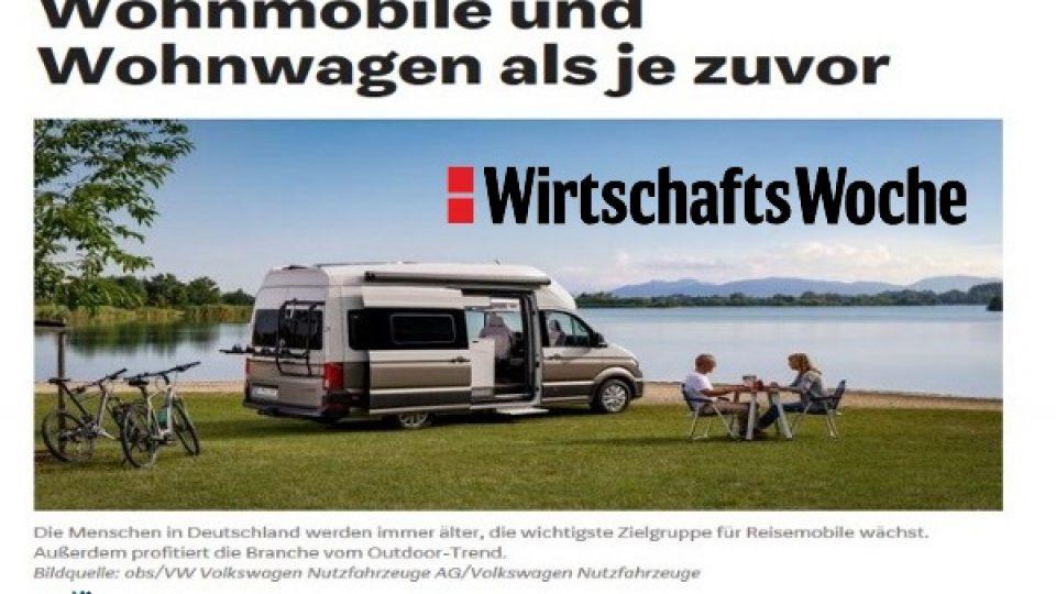 MeiseReise Wohnmobil Vermietung Wohnmobil Boom